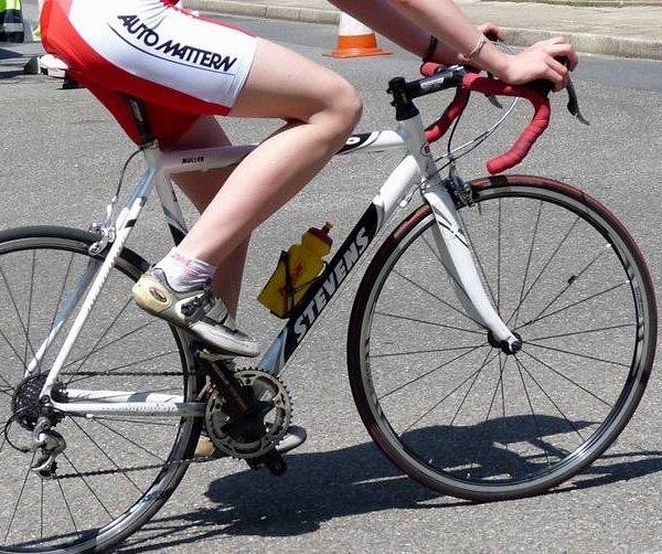 自転車とベル