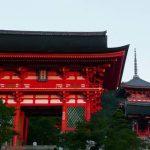 清水寺へのアクセスや行事