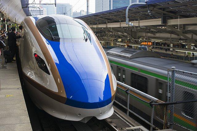 東京から福井へいく方法