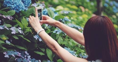 iPhone7のカメラについて