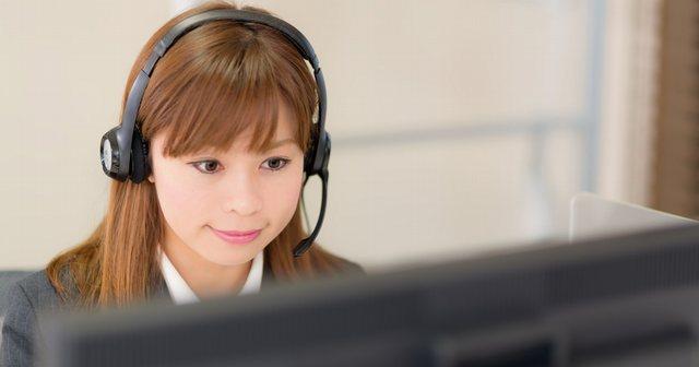 0120983101はテレアポの電話番号。オペレーターさんが電話をかけてこられます