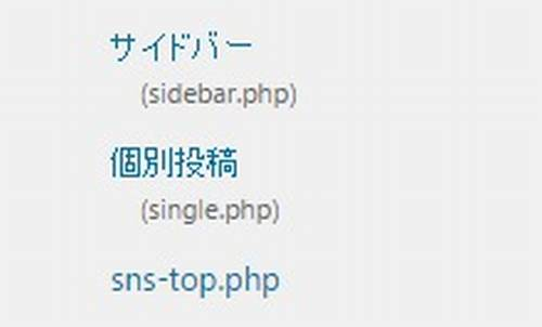 StingerPlusのsinglephpの場所