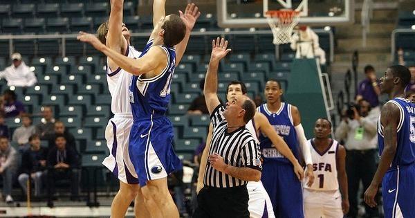 バスケットボール-ウインターカップ開催