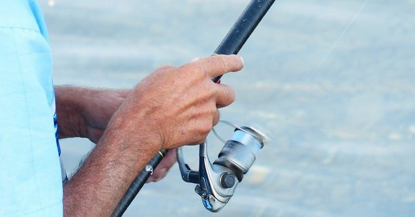 海釣り初心者のための手軽でおすすめな釣り道具