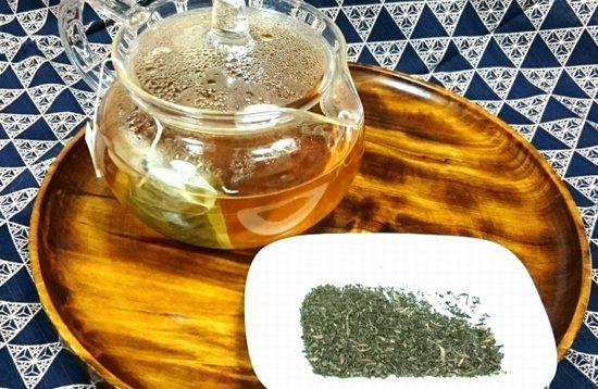 濃い甘茶は食中毒の原因