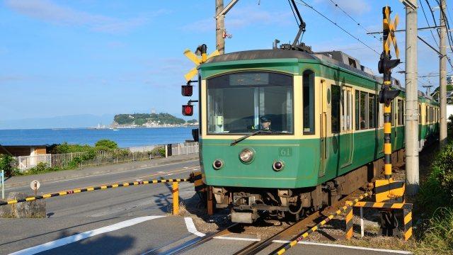羽田空港からバスで鎌倉へいく方法