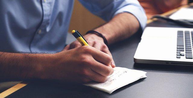 社会人のための勉強法はノートの取り方で決まる